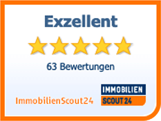 Immobilienscout24 Siegel